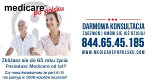 medicare po polsku - ubezpieczenia