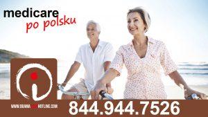 Medicare Po Polsku